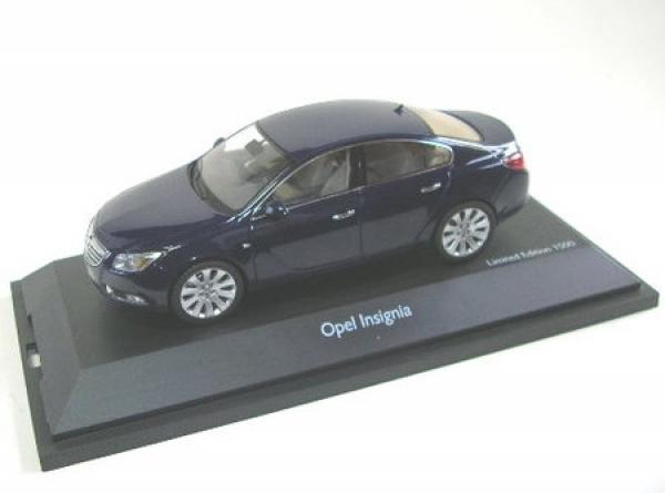 opel insignia limousine royalblau ebay. Black Bedroom Furniture Sets. Home Design Ideas