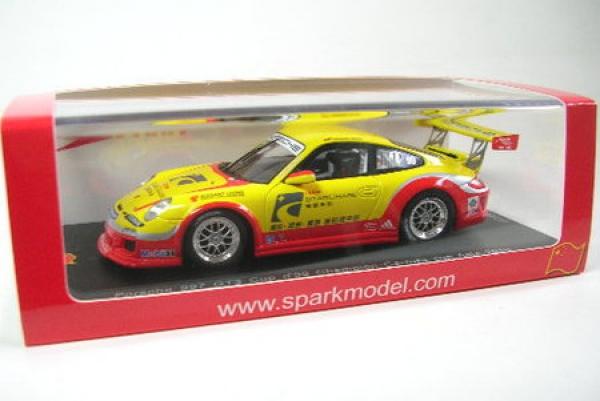 Porsche Porsche Porsche 997 GT3 No. 99 Champion Carrera Cup Asia 2010 130566
