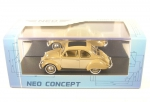 VW Stoll Coupe (beige) 1952