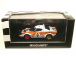 Lancia Stratos No.8 Rally Akropolis 1978 (Livieratos - Manolis)