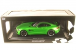 Mercedes-Benz AMG GT R (green) 2017