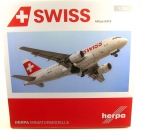 Airbus A319 Swiss International Air Lines - Mont Racine (Reg. HB-IPX)
