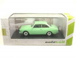 Anadol A1 (light green) Turkey - 1966