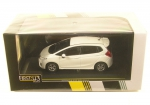 Honda Fit RS (white) 2014 RHD