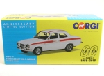 Ford Escort Mk1 Mexico (diamond white) 60th Anniversary Collection