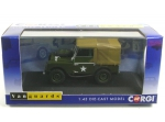 Land Rover Series 1 80 - 1st Battalion - The Gloucestershire Regiment