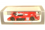 Toyota GT-one TS 020 No.1 LeMans 1999 (M. Brundle - E. Collard - V. Sospiri)