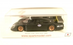 Nissan Lola T810 Test (black) 1985