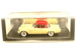 Studebaker Champion (beige/red) 1953