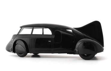 Dubonnet Dolphin (black) France, 1935