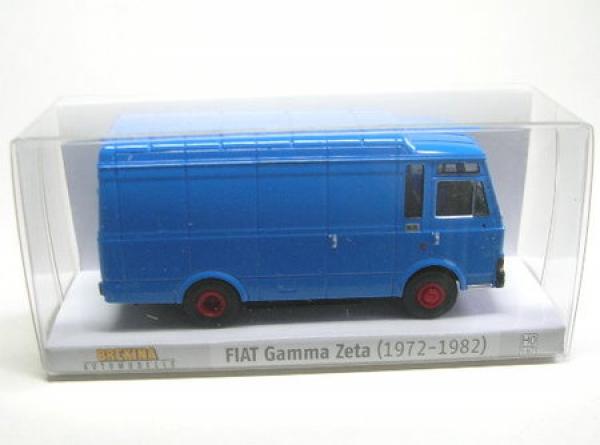 Fiat Gamma Zeta PSK-Österreich