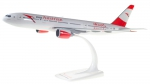 Boeing 777-200 Austrian Airlines - new colors - (Reg. OE-LPD)