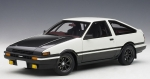 Toyota Sprinter Trueno (AE86) Project D (Initial D) Finale Version