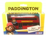 New Routemaster Paddington Bear