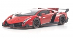 Lamborghini Veneno (red pearl/red line)