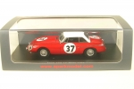 MGB No.37 LeMans 1964 (P. Hopkirk - A. Hedges)