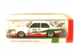 BMW 320 Turbo Gr.5 No.55 6h Silvertstone 1978 (G. Francia - C. Facetti)
