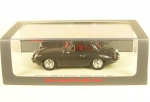Porsche 356B t5 Karmann Hardtop Coupe (black) 1961