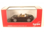 Porsche 911 Targa 4S (mahagoni brown metallic)